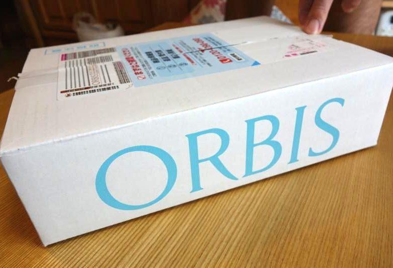 オルビス商品の発送と支払いについて