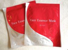 オルビス ORBIS シートマスクパック フェイスエッセンスマスク ハリ潤いコラーゲン