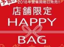 オルビス 福袋 2018年 初売り HAPPYBAG