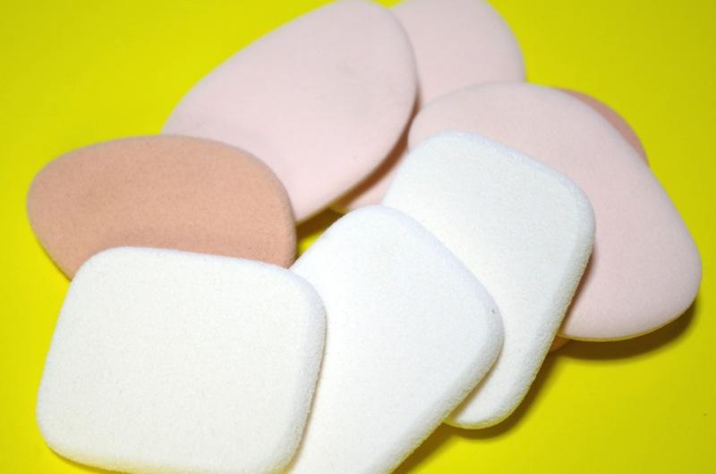 オルビス パフクリーナー パフ洗剤 優秀コスパ良し 消毒
