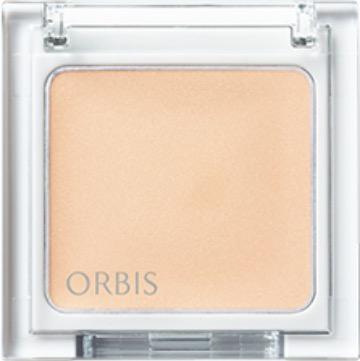 オルビス orbis コンパクトで2色使える!発色も良い!『ツイングラデコンパクトで2色使える!発色も良い!『ツイングラデーションアイカラー』
